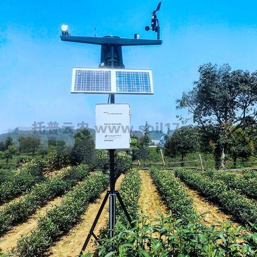 无线农业气象综合监测站 NL-GPRS-I