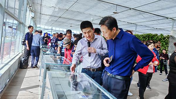 全国土壤墒情培训班在杭举办,托普云农大力推动节水农业