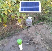 管式qy8千亿国际水分测量仪