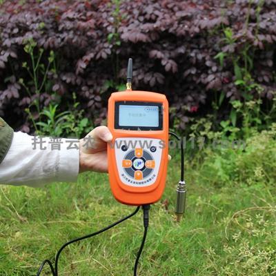 温湿度自动记录仪